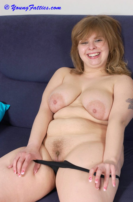 Young chubby porn pics