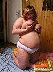 Young Fatties. BBW Pics 12