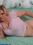 Young Fatties. BBW Pics 9